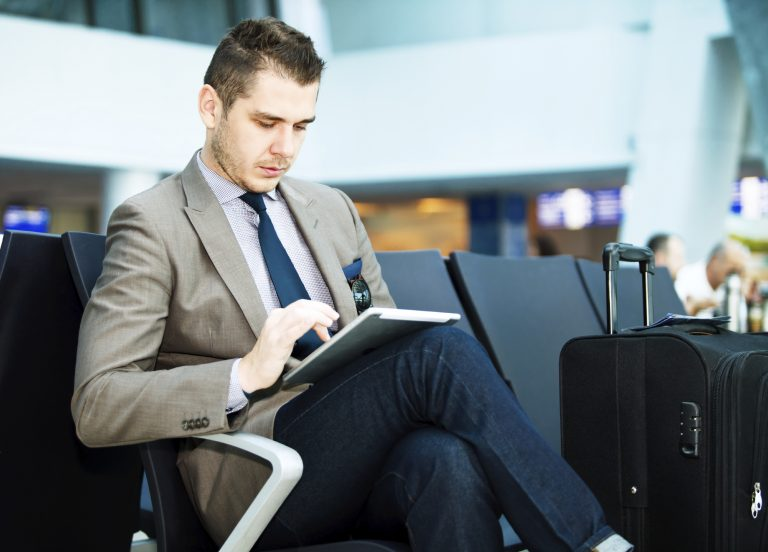 Common Problems faced while travelling for business