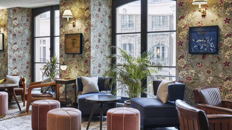 Best Boutique Hotels in Paris